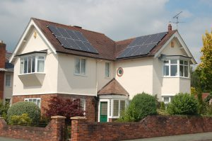 Solar pv- for your home-Oswestry-Shropshire